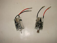 Pair Axial 20T Brushed 540 Motor AX24003 1/10 Scale Rock Crawler SCX10 AX10