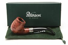 Peterson Aran 69 Tobacco Pipe Fishtail
