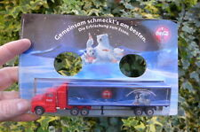 Model Toy Truck Lorry Mercedes Benz Scania Brewery Water Collector Hobby Shop 8