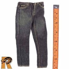 COF026 - Denim Jeans Pants - 1/6 Scale - Crazy Owners Action Figures