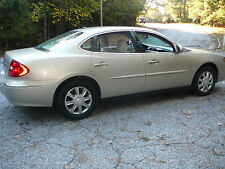 Buick : Lacrosse 4dr Sdn CX