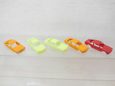 eso-5010 IMU 1:87 5 St. Opel Manta Karosserie mit minimale Gebrauchsspuren