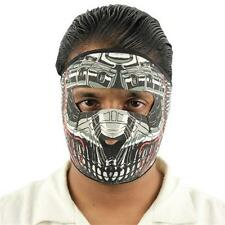 Motorhead Chopper Neoprene Mask - Airsoft - Paintball - Motorcycle - NEW - Mask2