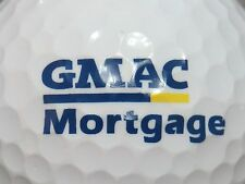 (1) GMAC GENERAL MOTORS ACCEPTANCE CORPORATION LOGO GOLF BALL MORTGAGE