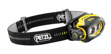 Petzl Pixa 3 Head Torch for Walking, Caving and Camping