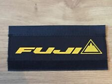 FUJI  NEOPRENE BICYCLE ACCESSORIES BIKE CHAIN STAY FRAME PROTECTOR