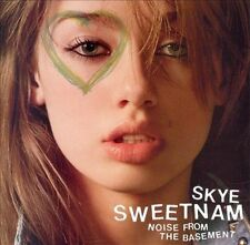 Noise From The Basement Skye Sweetnam Audio CD