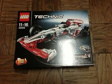 Brand New LEGO Technic Grand Prix Racer 42000, NISB