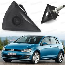 Car Front View Logo Embedded Camera CCD Wide Degree for VW Golf 2013-2016 MK7