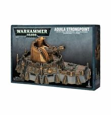 Warhammer 40,000 Wall of Martyrs Aquila Strongpoint
