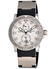 Ulysse Nardin Men's Maxi Marine Diver Chronometer Watch 263-33-3
