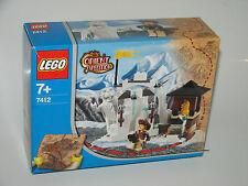 Lego Orient Expedition Versteck des Yeti 7412 NEU OVP NEW MISB NRFB