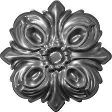 Zierrosette für Schmiedewaren Kunstschmiede Pforte Zaunbau 037 Niedrigster Preis