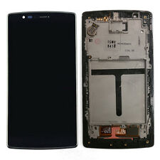 OEM LCD Touch Screen Digitizer Assembly + Frame LG G Flex 2 LS996 H950 H955