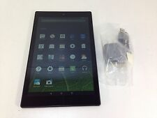 "* Amazon Fire HD 10 5th Generation 32GB 10.1"" Wi-Fi Tablet Black SR87CV"