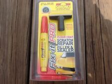 Simoniz Fix it Pro kit Made In USA!!! With applicator