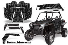 POLARIS RZR 900 XP 900XP GRAPHICS KIT & PRO ARMOR DOOR GRAPHICS CREATORX TMSD