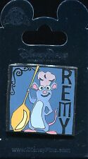 Remy Ratatouille Disney Pin 110587