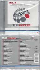 CD--NM-SEALED-THE DOME-VOL 4--