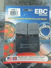 EBC Brake Pads for ALL Indians '02-'08 Front and Rear