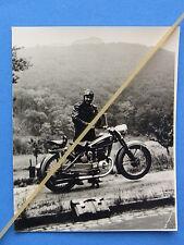 Foto  Motorrad Krad Oldtimer