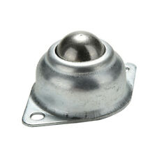 Roller Ball Bearing Metal Caster Flexible Move Stable for Smart Car EW