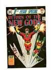1st Issue Special #13 (1975) Return of the New Gods VF/NM 9.0