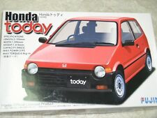 Fujimi 1/24 Honda Today '85 Model car Kit