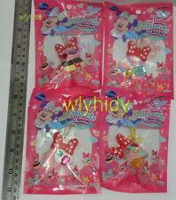 """Disney Minnie Mouse """"Jewel Suites Charm""""- Re-ment   ... h#1"""