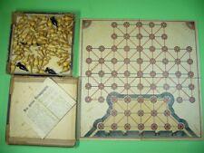 509KC2 Rarität, altes Spiel: Das grosse Festungsspiel (Belagerungsspiel)