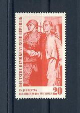 1960 DDR Einzelmarke postfrisch  Mi.-Nr.  764   Befreiung