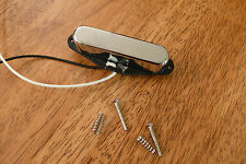 NECK PICKUP VINTAGE LIP STICK STYLE ALNICO 5 MAGNET FOR TELECASTER