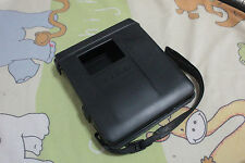 ORIGINAL PROTECTIVE HARD CASE FOR SONY DISCMAN D-35 D-350
