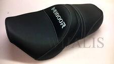 Suzuki Intruder M 1800 R seat cover