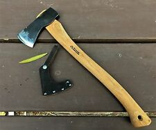 Wetterlings Outdoor Axe #118 - this one is Special!