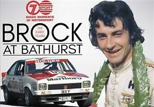 The Brock At Bathurst - Early Years (DVD, 2016, 7-Disc Set) - BRAND NEW & SEALED