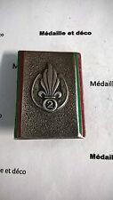 Insigne 2eme Régiment Etranger d'Infanterie - Drago Paris