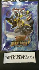 Yu-Gi-Ho Star pack 2014 Raccoglitore + 10 carte