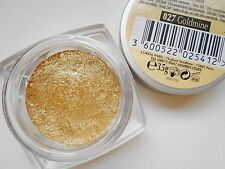 LOREAL INFALLIBLE 24HR HOLD EYESHADOW NO 027 GOLDMINE NEW GREAT COLOUR