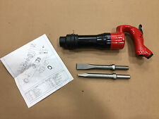 "Pneumatic Chipping Hammer MP-2820 2"" Stroke Demolition Hammer"
