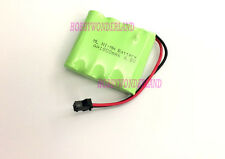 4.8V Ni-MH 1800mAh Battery w/. SM Connector for RC Boat Car, HB P1802 Truck x 1