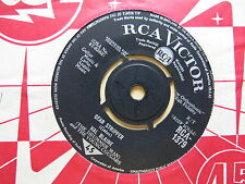 "HAL BLAINE Gear Stripper / Challenger II UK 7"" RCA 1379 1963"