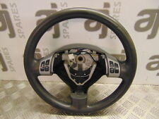 SUZUKI SWIFT VVT 1.5 2005 STEERING WHEEL WITH CONTROLS (SOME WEAR)
