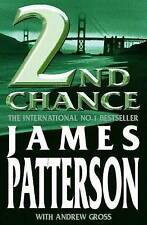 2nd Chance by James Patterson, Andrew Gross (Paperback, 2002)