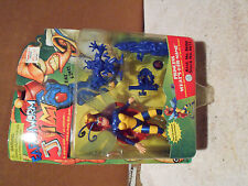 EarthWorm Jim  Princess Whats-Her-Name New In Package
