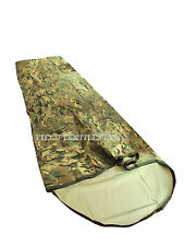 SLEEPING BAG COVER - MTP BIVI BAG Goretex/Waterproof - British Army - Grade 1