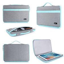 """SAVFY Laptop Hülle Case Sleeve Tasche 13,3 Zoll 12""""für MacBook iPad Air Pro usw."""