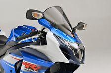 Suzuki Genuine GSX-R1000 K9/L0/L1/L2 2009-2012 Double Bubble Screen Clear New