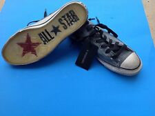 Converse John Varvatos Chuck Taylor X Pebbled Leather 150171C Size Men's6 Women8