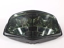 Feu LED + clignotants intégrés DUCATI MONSTER 696 796 1100 2009 2014 FUMÉ